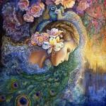 Картины художницы Josephine Wall