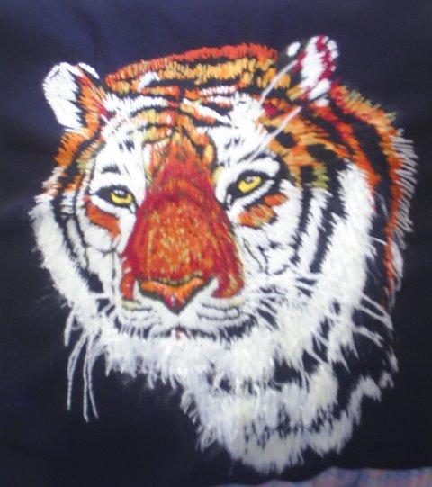 Тигрюля...