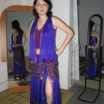 Восточные платья