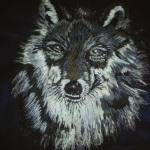 Волки Бонни Маррис