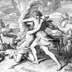 Почему война…История Каина и Авеля продолжение…