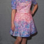 Дизайнерские платья.