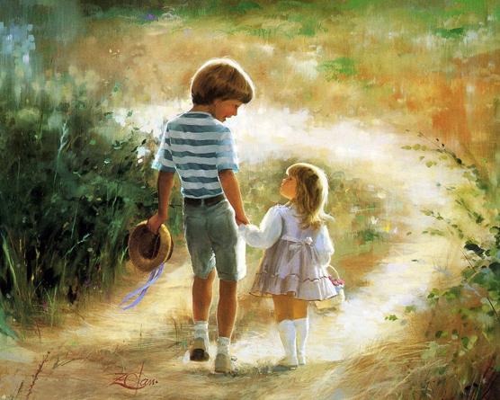 Картина художника Donald Zolan
